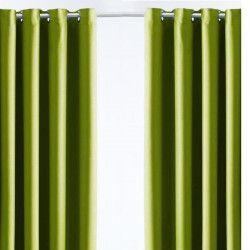 TODAY Paire de rideaux isolant FOUGERE 140x240