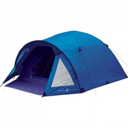Highlander Juniper 3 Tente Profond Bleu