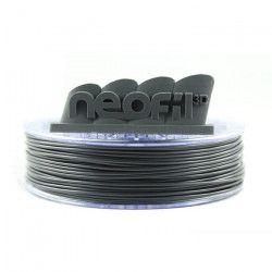 Neofil3D Cartouche de filament ABS - 2,85mm - Gris - 750 g