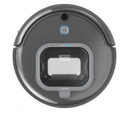 BLACK+DECKER RVA425B-QW Aspirateur robot connecté