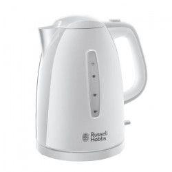 RUSSELL HOBBS Textures 21270-70 Bouilloire électrique - Blanc