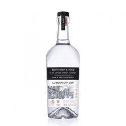 Berry Bros & Rudd N°3 - London Dry Gin - 40,6% - 70 cl