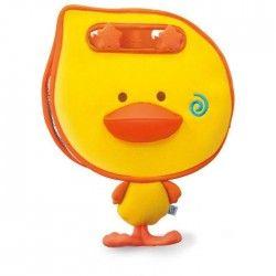 BKIDS Jouet de bain Canard de rangement pour le bain
