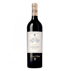 Les Pensées de la Tour Carnet 2015 Haut-Médoc - Vin rouge de Bordeaux