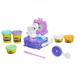 PLAY-DOH My Little Pony - Rarity Boite A Bijoux