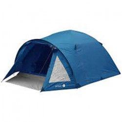 Highlander Juniper 4 Tente Profond Bleu