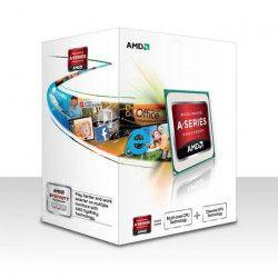 AMD A4 7300 3.8GHz AD7300OKHLBOX
