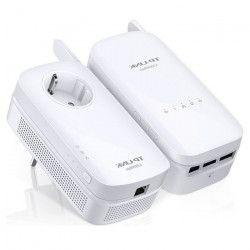 TP-Link Kit WiFi AC Powerline Gigabit AV1200
