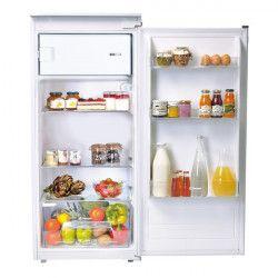 Réfrigérateur intégrable 1 porte 4* CANDY - CFBO2150N