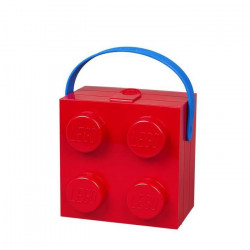 LEGO Lunchbox - 40240001 - Rouge