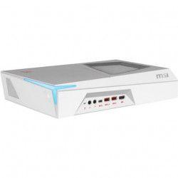 Unité Centrale Gamer - MSI Trident 3 Arctic 8RB-241FR - i5-8400 - RAM 8Go - Disque Dur 128Go SSD + 1To HDD - GTX