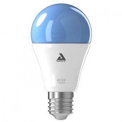 AWOX SMARTKIT Ampoule LED E27 connectée E27 60 W RGB blanc avec télécommande