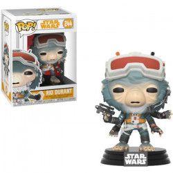 Figurine Funko Pop! Star Wars - Solo: Rio Durant