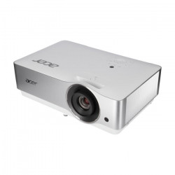 ACER Vidéoprojecteur VL7860 DLP 4K UHD, 3000lm, 1500000/1, HDMI, RJ45, Laser, Rec 709, 8.5kg, EURO Power EMEA