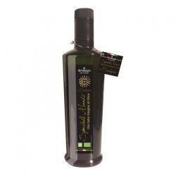 DIMAGGIO Symbols Mundi - Huile d`Olive Extra Vierge - BIO - 75 cl