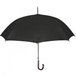PERLETTI - Parapluie Golf Automatique - Noir