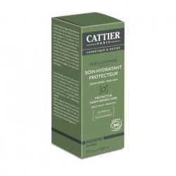 CATTIER Soin Hydratant Protecteur Bio Gueule d`Ange 50 ml