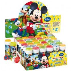 DULCOP Tube Bulles a savon Mickey - 60ml