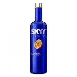 Skyy Infusion - Vodka Aromatisée au Fruit de la Passion - 37,5% - 70 cl