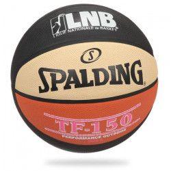 SPALDING Ballon Basket-ball TF 150 LNB outdoor BKT