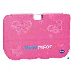 VTECH Storio Max 5`` - Etui Support protege tablette Rose