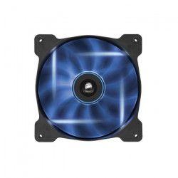 CORSAIR Ventilateur AF140 - Diametre 140mm - LED Bleues - Single Pack (CO-9050017-BLED)