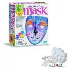 4M CREA Kitpeinture pour masque