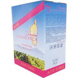 BIB 3L Domaine Casabianca Corse Rosé