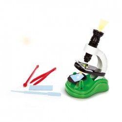 CLEMENTONI Microscope