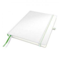 LEITZ Cahier COMPLETE A4 Petits Carreaux Blanc