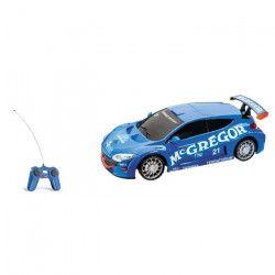 Mondo Motors - Voiture télécommandée 1:24 - Renault Megane Trophy