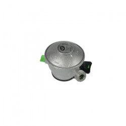 BRASERO TYPE 637BT27 Détendeur Quick-On Butane NF Ø27 ? 1,3kg/h - 28mbar