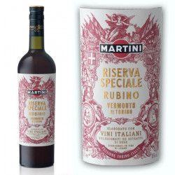 Martini Riserva Speciale Rubino - 75cl - 18°