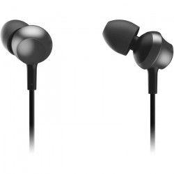 PANASONIC RPTCM360EK - Écouteurs intra - Micro intégré - Noir