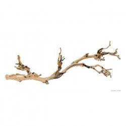 EXO TERRA Décoration Pied de vigne sablé - Grand modele - Pour terrarium