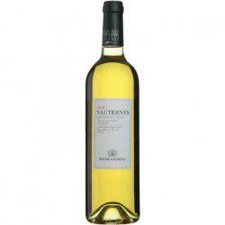 R.Vigneau Sauternes Vin de Bordeaux Blanc 75 cl