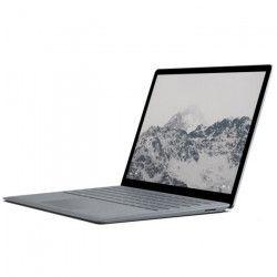 MICROSOFT Surface Laptop Core i5 RAM 8 Go SSD 128 Go - Silver