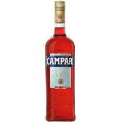 CAMPARI Bitter Liqueur - 25% - 1L