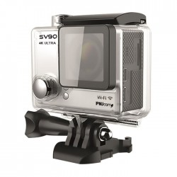 PNJ CAM SV900 Caméra sport