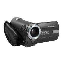 VIVITAR DVR 508NHD - Caméscope Full HD 1080p Black