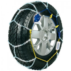 MICHELIN Chaines a neige Extrem Grip Automatic 4x4 N°77