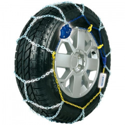 MICHELIN Chaines a neige Extrem Grip Automatic 4x4 N°82