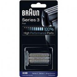 Braun 30B SmartControl Grille de rechange pour les rasoirs électriques