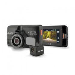 MIO Caméra Embarquée Mivue 752 QHD Dual