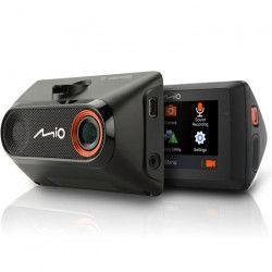 MIO Caméra Embarquée Mivue 786 Wifi