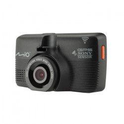 MIO Caméra Embarquée Mivue 792 Wifi Pro