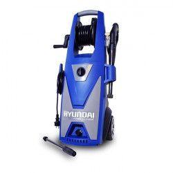 HYUNDAI Nettoyeur haute-pression électrique - 1800 W - 165 bar 432 L/h - Pack accessoires inclus