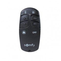 SOMFY Télécommande ON/OFF + groupes - Design compact