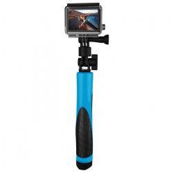 PNY ACA-AP01BK-27-RB Perche télescopique pour caméra d`action