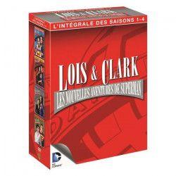 DVD Coffret intégrale Lois et Clark